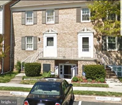 14402 Golden Oak Court, Centreville, VA 20121 - #: VAFX1086070