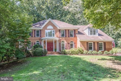 11816 Decour Court, Fairfax, VA 22030 - #: VAFX1086104