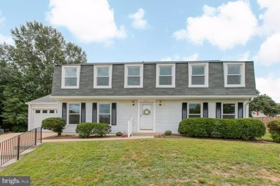 3272 Rose Glen Court, Falls Church, VA 22042 - #: VAFX1086156