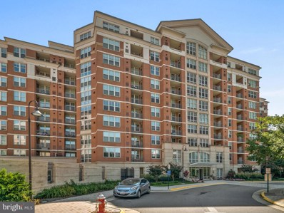 11760 Sunrise Valley Drive UNIT 809, Reston, VA 20191 - #: VAFX1086306