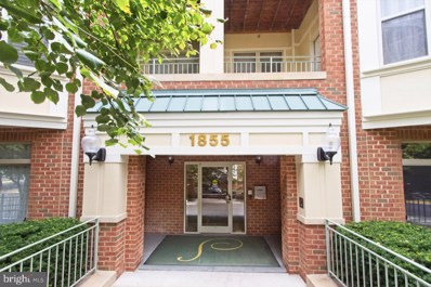 1855 Stratford Park Place UNIT 309, Reston, VA 20190 - #: VAFX1086314