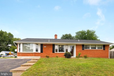 4601 Backlick Road, Annandale, VA 22003 - #: VAFX1086338
