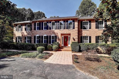 13112 Laurel Glen Road, Clifton, VA 20124 - #: VAFX1086348