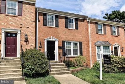 7316 Rockford Drive, Falls Church, VA 22043 - #: VAFX1086368