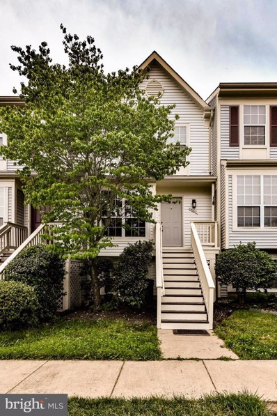 14167 Autumn Circle, Centreville, VA 20121 - #: VAFX1086374
