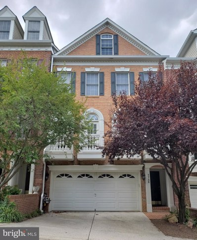 7756 Legere Court UNIT 27, Mclean, VA 22102 - #: VAFX1086402