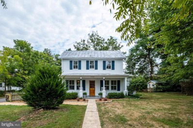 11107 Fairfax Station Road, Fairfax Station, VA 22039 - #: VAFX1086406
