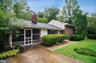 6417 Carolyn Drive, Falls Church, VA 22044 - #: VAFX1086408