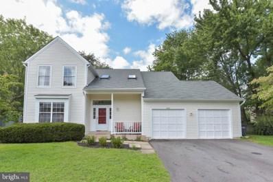 5422 Gladewright Drive, Centreville, VA 20120 - #: VAFX1086412