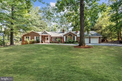 8643 Overlook Road, Mclean, VA 22102 - #: VAFX1086422