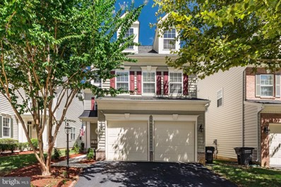3786 Mary Evelyn Way, Alexandria, VA 22309 - #: VAFX1086444