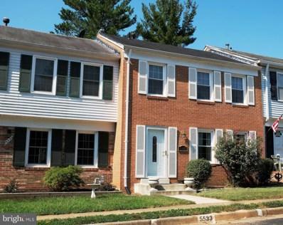 5531 Kendrick Lane, Burke, VA 22015 - #: VAFX1086448