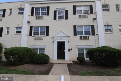 2301 Farrington Avenue UNIT 104, Alexandria, VA 22303 - #: VAFX1086462