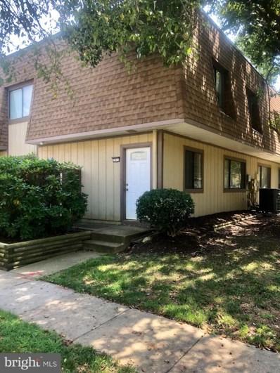 7911 Casa Grande Place UNIT A, Alexandria, VA 22309 - #: VAFX1086514