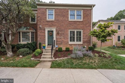 2270 Cartbridge Road, Falls Church, VA 22043 - #: VAFX1086568