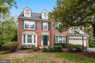 6707 Jade Post Lane, Centreville, VA 20121 - #: VAFX1086572