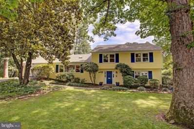 6213 Waterway Drive, Falls Church, VA 22044 - #: VAFX1086624