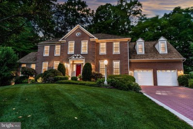 13804 Foggy Hills Court, Clifton, VA 20124 - #: VAFX1086626