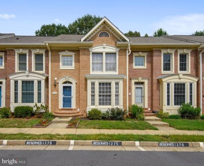3912 Valley Ridge Drive, Fairfax, VA 22033 - #: VAFX1086650