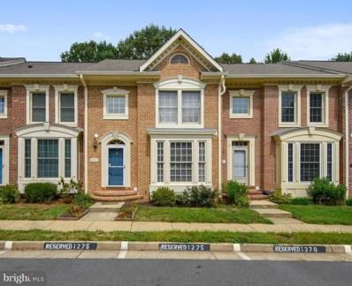 3912 Valley Ridge Drive, Fairfax, VA 22033 - #: VAFX1086650