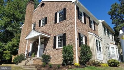 7940 Wentworth Place, Springfield, VA 22152 - #: VAFX1086826