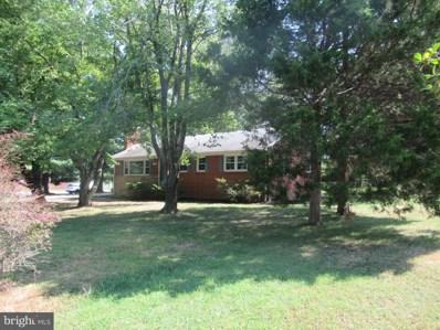 6401 Zekan Lane, Springfield, VA 22150 - #: VAFX1086846