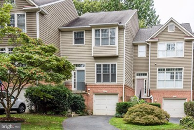 1222 Weatherstone Court, Reston, VA 20194 - #: VAFX1086958