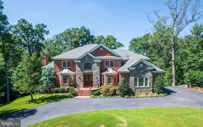 8710 Overlook Road, Mclean, VA 22102 - #: VAFX1086984