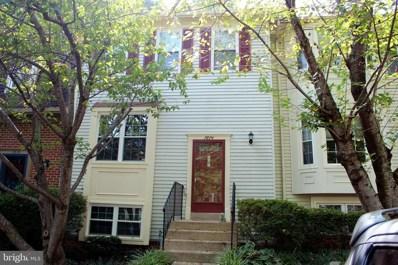 7874 Colonial Village Row, Annandale, VA 22003 - #: VAFX1087070