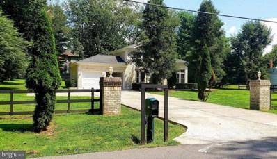 6109 Colchester Road, Fairfax, VA 22030 - #: VAFX1087082