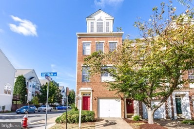 5318 Chieftain Circle, Alexandria, VA 22312 - #: VAFX1087126