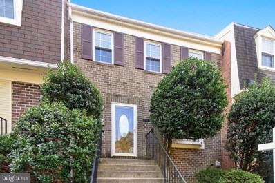 5517 Winford Court, Fairfax, VA 22032 - #: VAFX1087132
