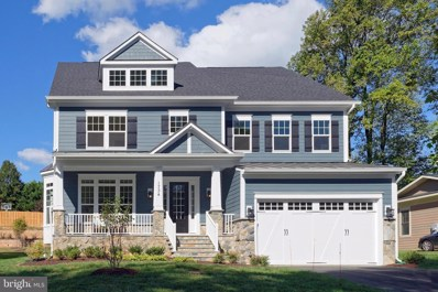 1734 Fairview Avenue, Mclean, VA 22101 - #: VAFX1087162
