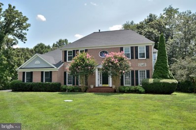 877 Forestville Meadows Drive, Great Falls, VA 22066 - #: VAFX1087212