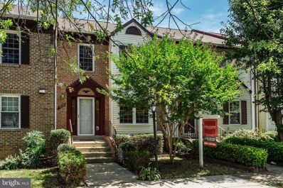 5939 Heatherwood Court, Alexandria, VA 22310 - #: VAFX1087288