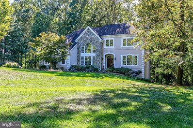 10689 Alliwells Court, Oakton, VA 22124 - #: VAFX1087316