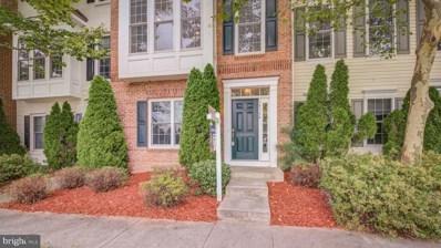 13736 Copper Kettle Place, Herndon, VA 20171 - #: VAFX1087336