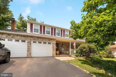 12507 Forty Oaks Court, Herndon, VA 20170 - #: VAFX1087364