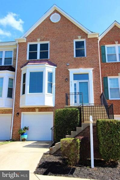 8707 Wadebrook Terrace, Springfield, VA 22153 - #: VAFX1087434