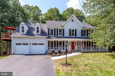 4294 Galesbury Lane, Chantilly, VA 20151 - #: VAFX1087452