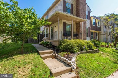 13658 Barren Springs Court, Centreville, VA 20121 - #: VAFX1087472