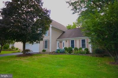 5523 Virgin Rock Road, Centreville, VA 20120 - #: VAFX1087574