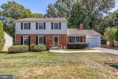 5509 Shooters Hill Lane, Fairfax, VA 22032 - #: VAFX1087622