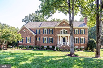 10720 Falls Pointe Drive, Great Falls, VA 22066 - #: VAFX1087626