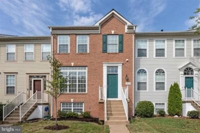 6820 Cedar Loch Court, Centreville, VA 20121 - #: VAFX1087654