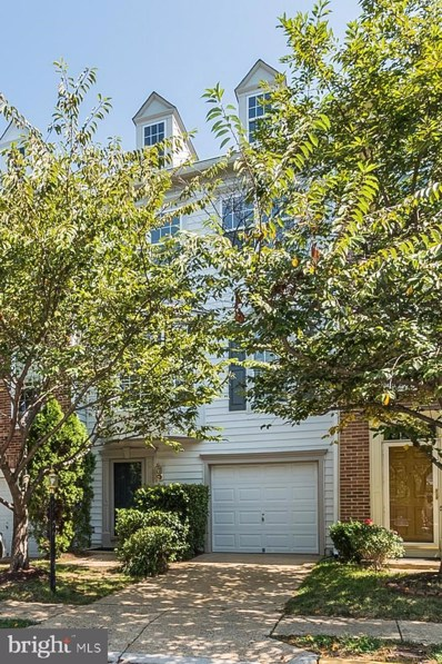 5435 Summer Leaf Lane, Alexandria, VA 22312 - #: VAFX1087792