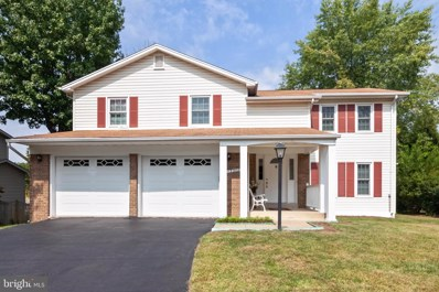13902 Poplar Tree Road, Chantilly, VA 20151 - #: VAFX1087800