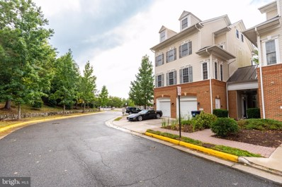 8986 Harrover Place UNIT 86A, Lorton, VA 22079 - #: VAFX1087834