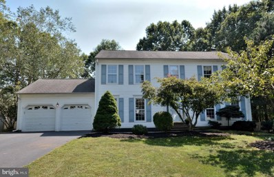 6203 Maple Run Court, Clifton, VA 20124 - #: VAFX1087888