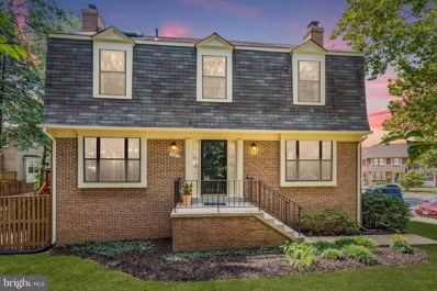 3949 Burning Bush Court, Fairfax, VA 22033 - #: VAFX1088030